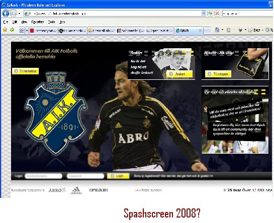 AIKfotboll