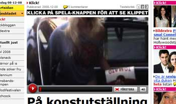 aftonbladet tv