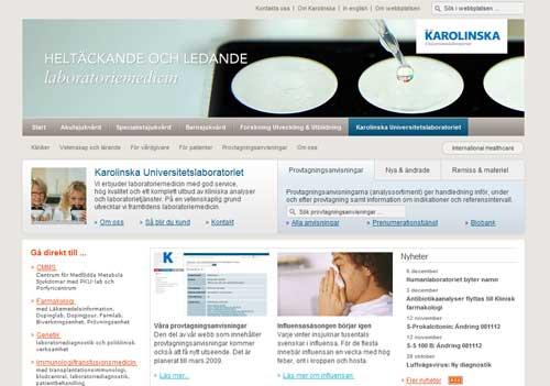 karolinska.se